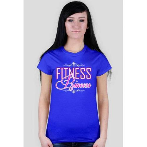 be_fit Fitness princess