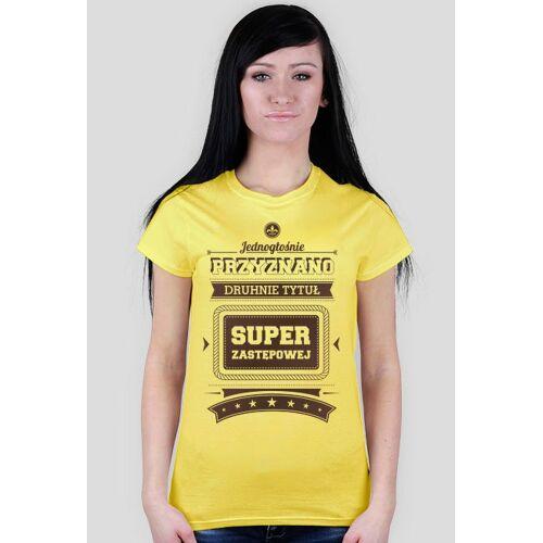 harcerski Koszulka super zestępowej