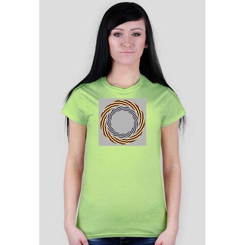 myt-shirts Koszulka pierścienie