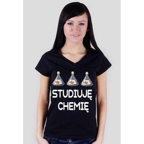 ofit Studiuję chemię