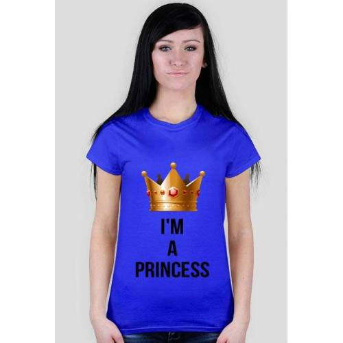 ShellyShop Duża księżniczka :3