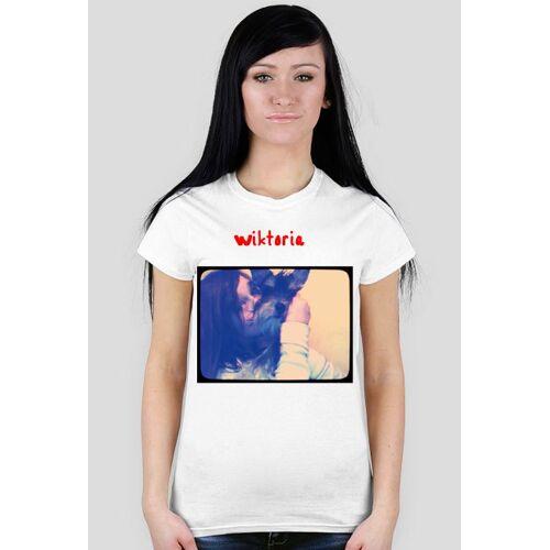 Zwariowanaja Koszulka na wf