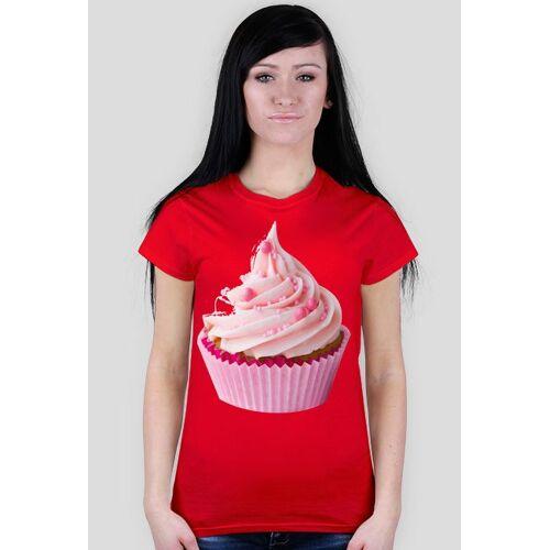 szczypiewoczy Cup cacke t-shirt