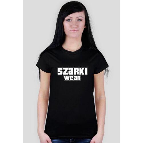 szarki95wear Szarki wear gta style t-shirt (woman)