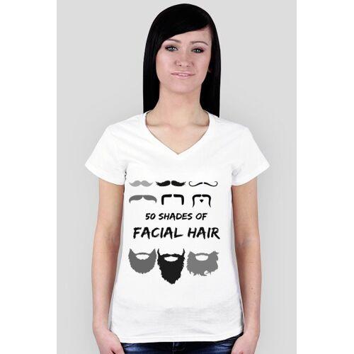 monert Facial hair