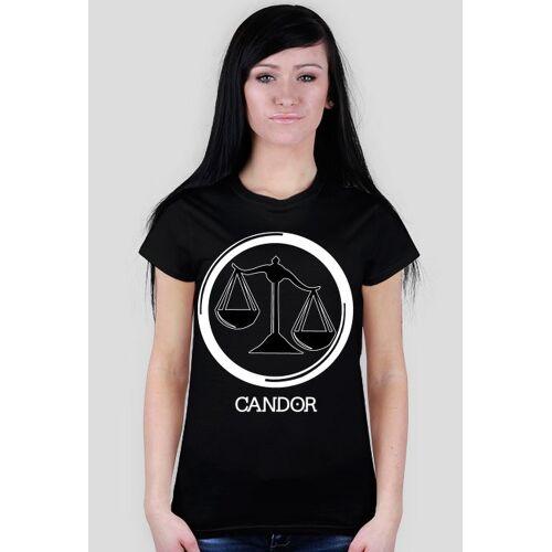 FanTees Candor (f) - divergent