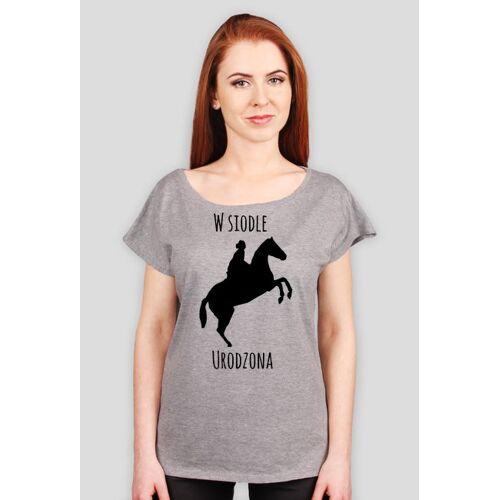 horserider W siodle damska