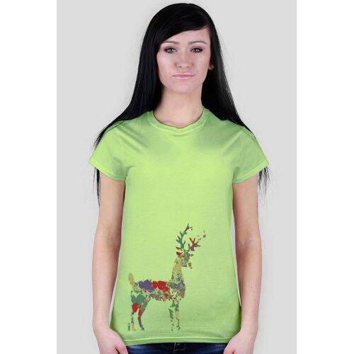 imaginarium Deer