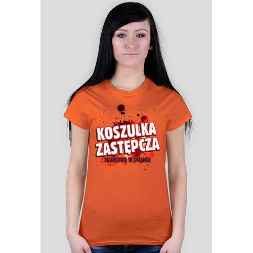 nfk Koszulka zastępcza