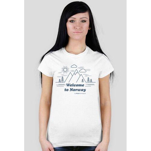 mojanorwegia Welcome norway