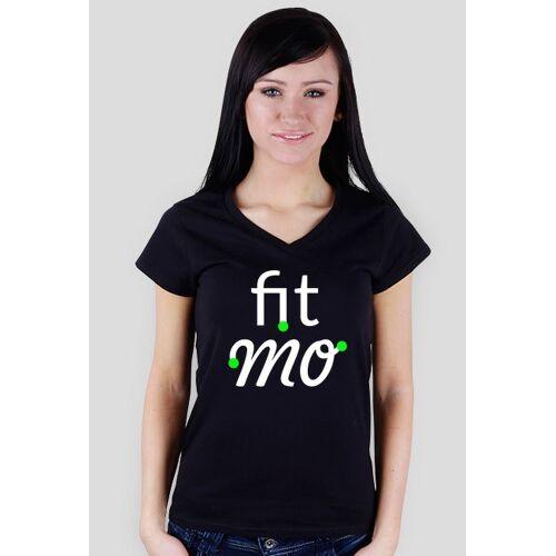 fitmo Fit motywatory - logo