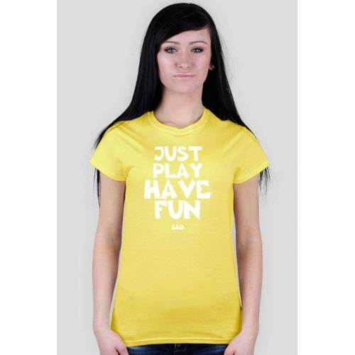 AwesomeDesign Justplayhavefun a&d