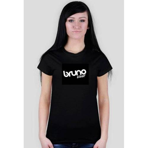 BrunoWear Women t-shirt bruno wear orginal