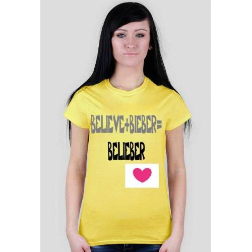 SwagCupcake Belieber