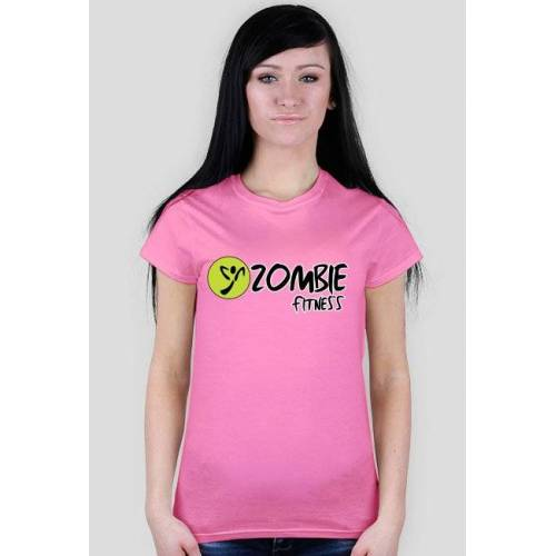 be_fit Zombie fitness