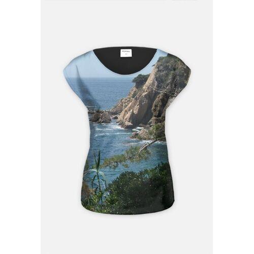 Mila Koszulka wybrzeże