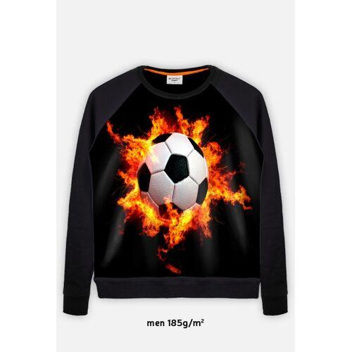 jp6907 Bluza #piłka nożna