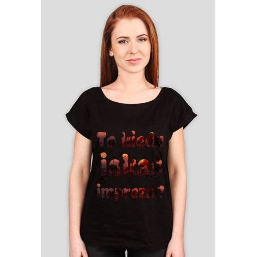 BlackRabbit Drink bar ii - t-shirt damski