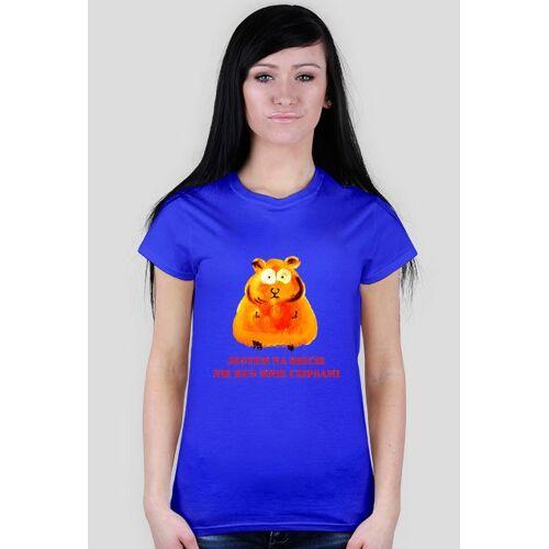kretisowa Koszulka dietetyczna