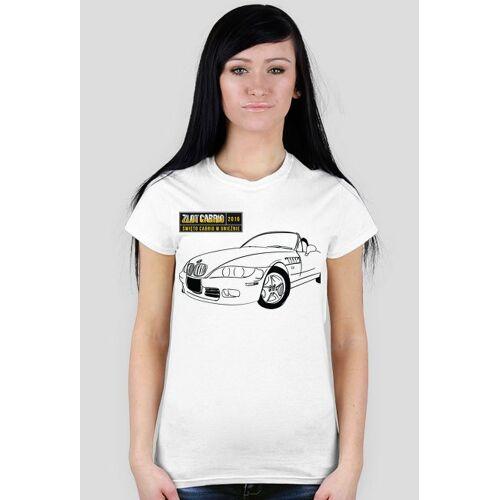 cabriopoland T-shirt cabrio