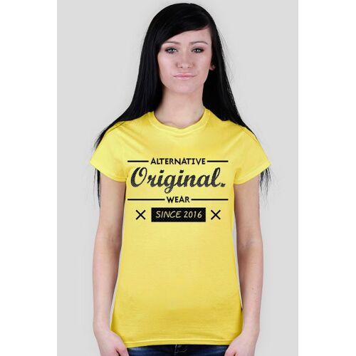 Alternative216 Alternative t-shirt