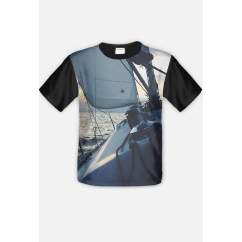 surf-sailing Sailing #2 t-shirt