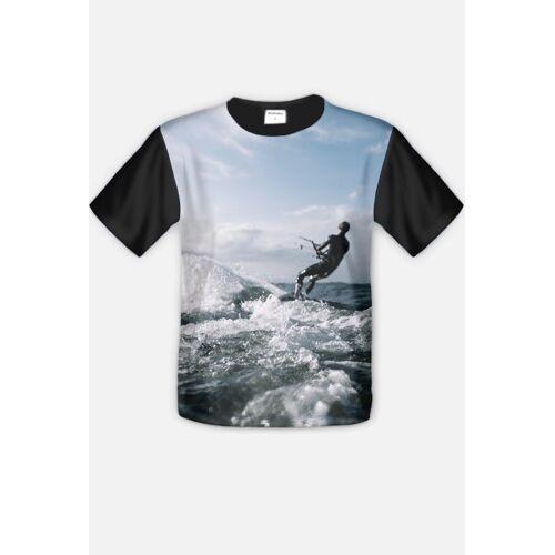 surf-sailing Kitesurfing #2 t-shirt