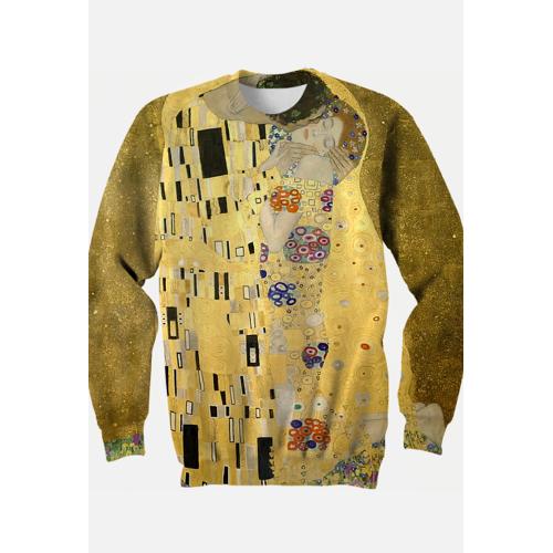 part-able Klimt pocałunek