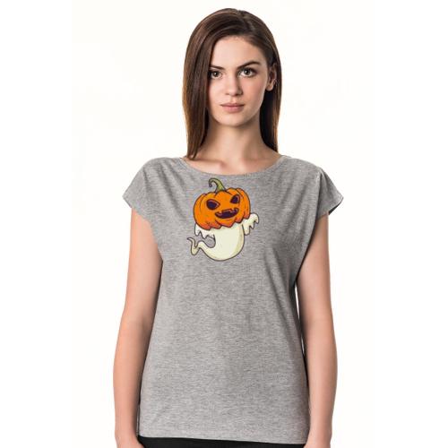 OccasionalShop Koszulka na halloween