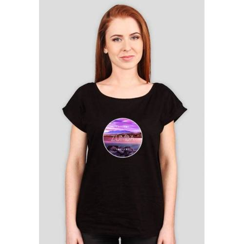 ZUMBASKLEP T-shirt zumba