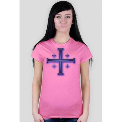 Marizama Krzyż jerozolimski