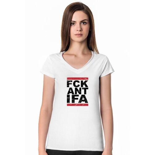 PolitycznePieklo Koszulka fck ant-ifa