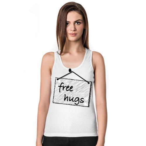 kulawy Festiwalowe free hugs