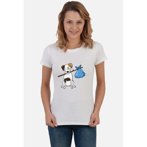 Pomysl-prezent Podrozny pies