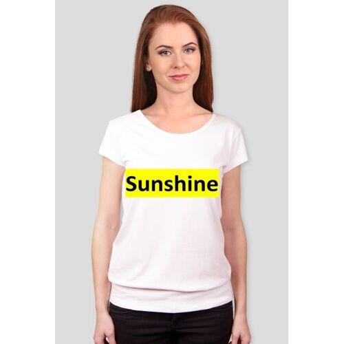Pomysl-prezent Sunshine światło słoneczne