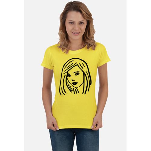 modna-kobieta Modna kobieta bluzka damska