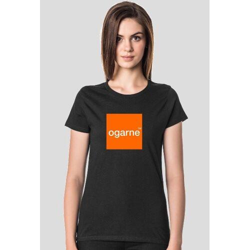 bejdej Ogarne - t-shirt f