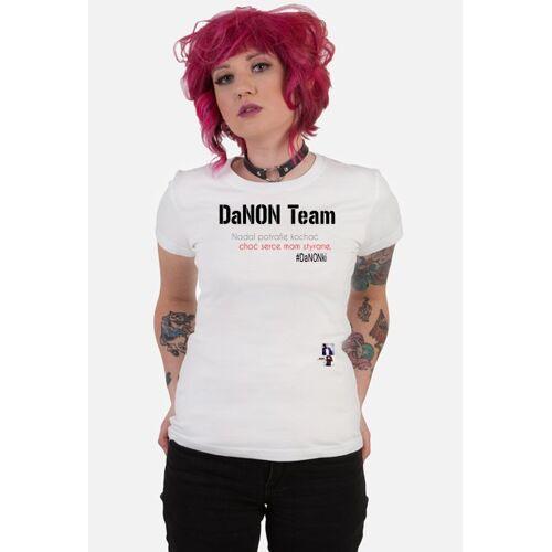DaNONOficjalnie Koszulka damska
