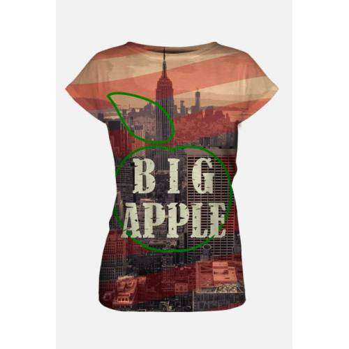 zomal Big apple