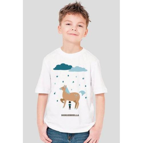 konno Horsebrella dla chłopca