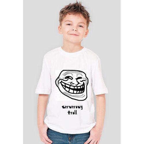 tspl Serwerowy troll - dziecięca