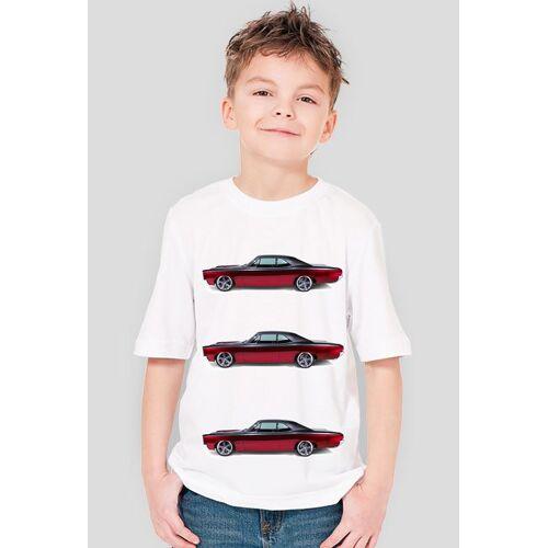 baje Samochody-biała