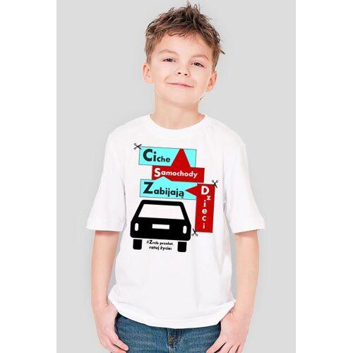 H5 Ciche samochody zabijaja dzieci