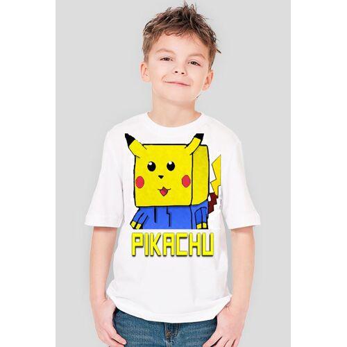 skleppika Twarz pikachu - dziecięca