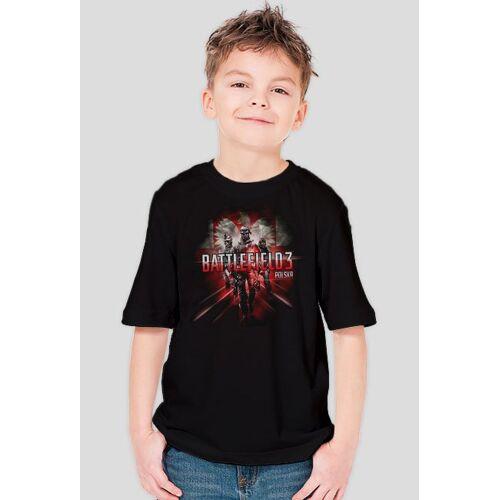 HexitPL T-shirt chlopiecy (a4)