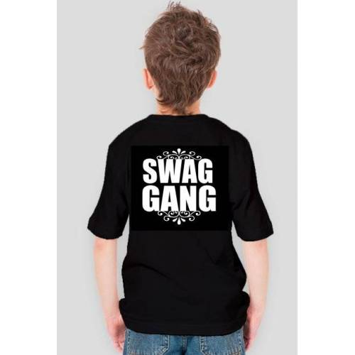 Ziomowisko Gangswag dziecięca