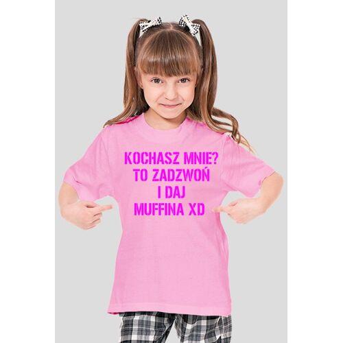 LoveMuffin Daj muffina jak mnie kochasz