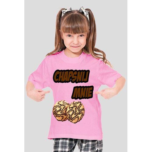 Bartchaps Chapśnij mnie- super koszulka