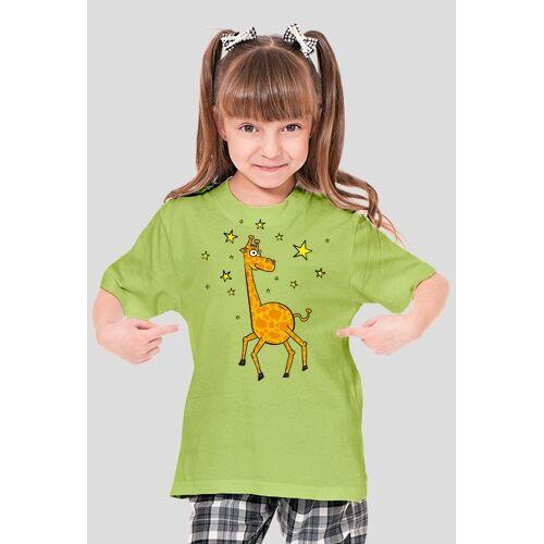 zozoo Giraffe - dziewczęca