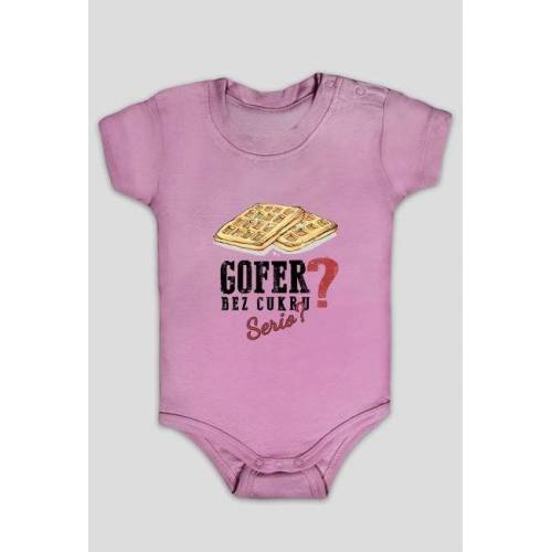 Diabetyk_TV_Shop Baby gofer